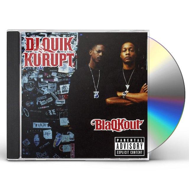 DJ Quik & Kurupt