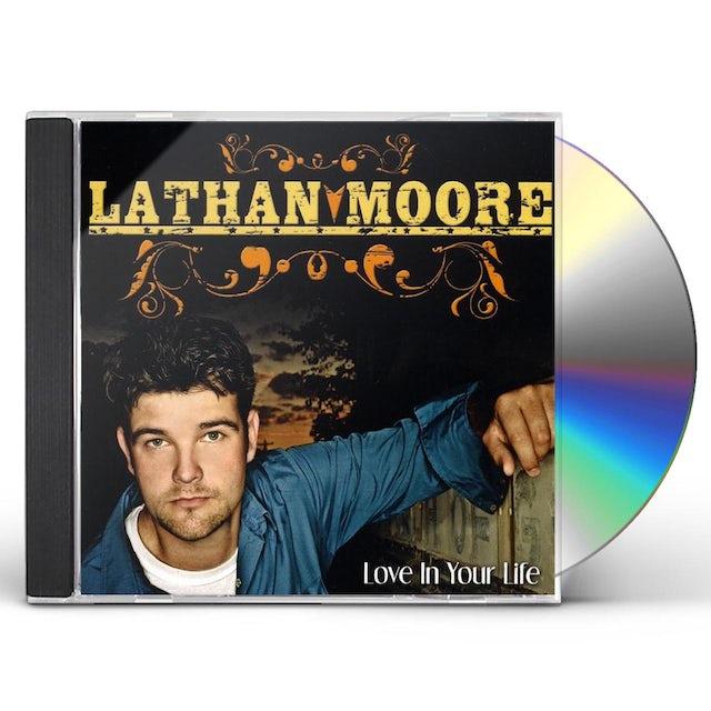 Lathan Moore