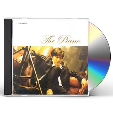 Piano FIRST KISS CD