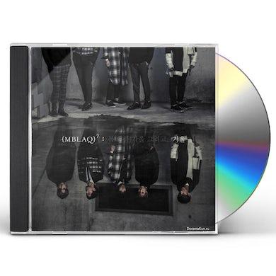 MBLAQ 7TH MINI ALBUM CD