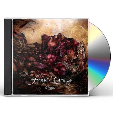 Finnr's Cane ELEGY CD
