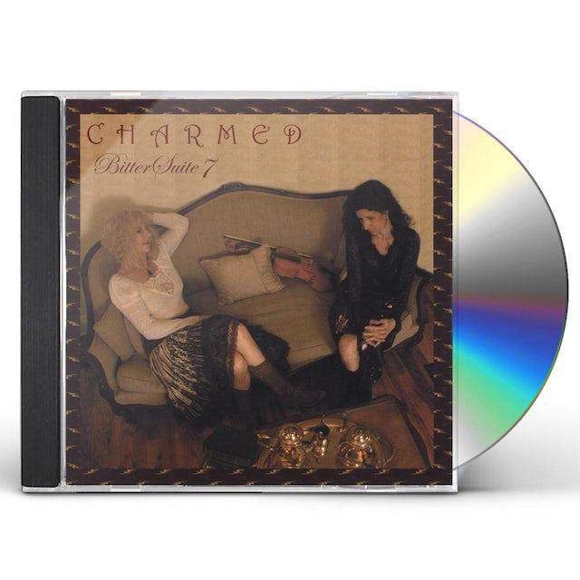 Charmed BITTERSUITE 7 CD