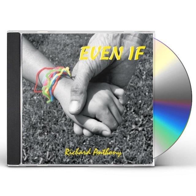 Richard Anthony EVEN IF CD