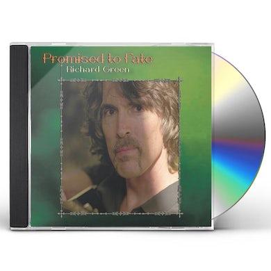 Richard Green PROMISED TO FATE CD