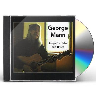 SONGS FOR JULES & BRUCE CD