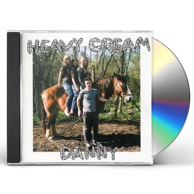 Heavy Cream DANNY CD