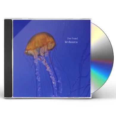 Dan Pound MEDUSAZOA CD