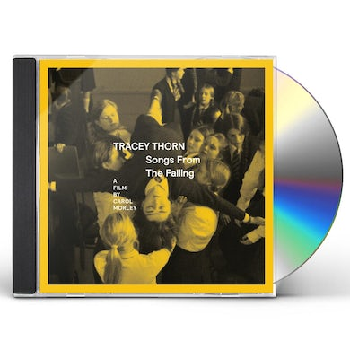 Tracey Thorn SONGS FROM THE FALLING CD