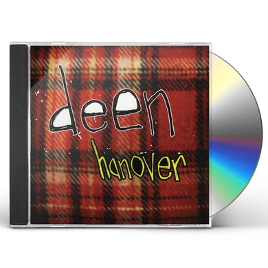 DEEN HANOVER CD