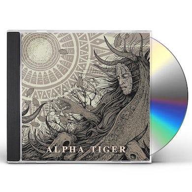 Alpha Tiger CD
