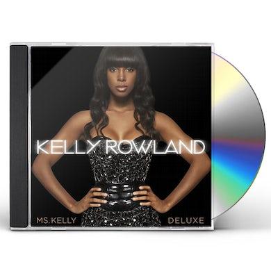 Kelly Rowland MS KELLY CD
