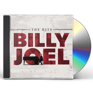 Billy Joel HITS CD