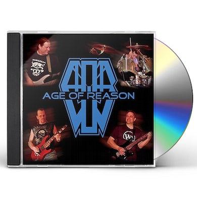 Age Of Reason CD