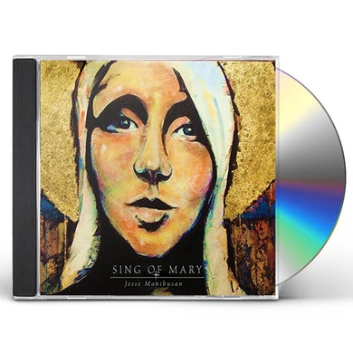 SING OF MARY CD