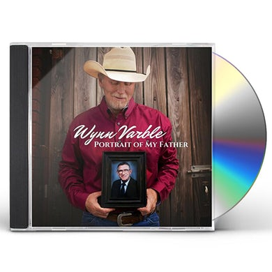 Wynn Varble POTRAIT OF MY FATHER CD