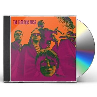 ELECTRIC MESS V CD
