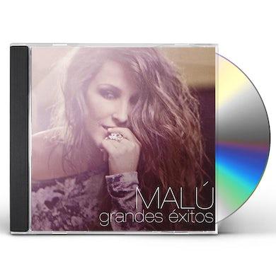 Malu GRANDES EXITOS CD