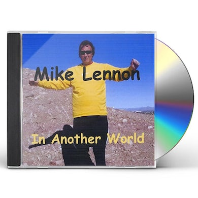 Mike Lennon IN ANOTHER WORLD CD