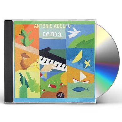 Antonio Adolfo TEMA CD