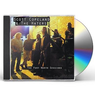 Scott Copeland FORT WORTH SESSIONS CD