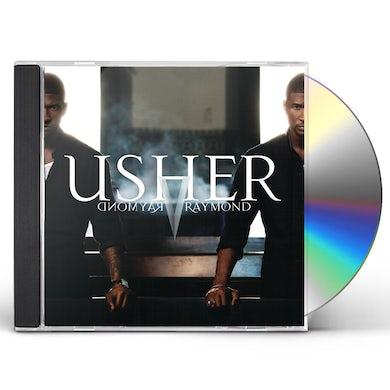 Usher RAYMOND V RAYMOND CD