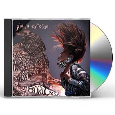 Gloria Estefan Brazil305 CD