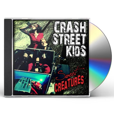 SWEET CREATURES CD