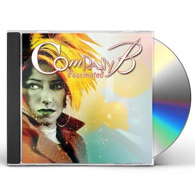 FASCINATED: REMIXES CD