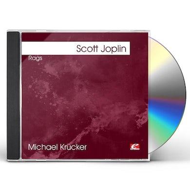 JOPLIN: RAGS CD