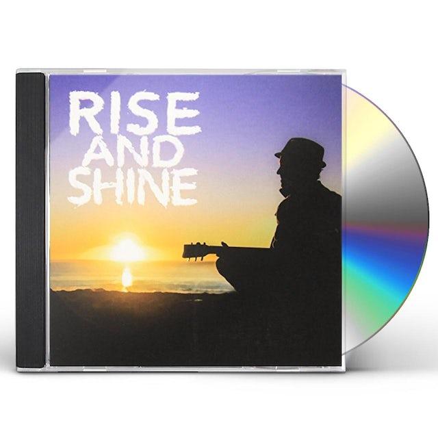 Juzzie Smith RISE & SHINE CD