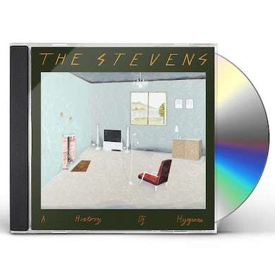Stevens HISTORY OF HYGIENE CD