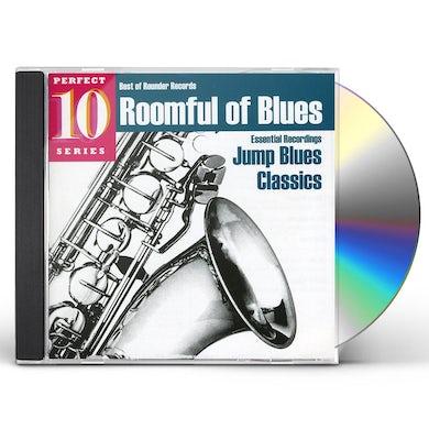 Roomful of Blues JUMP BLUES CLASSICS CD