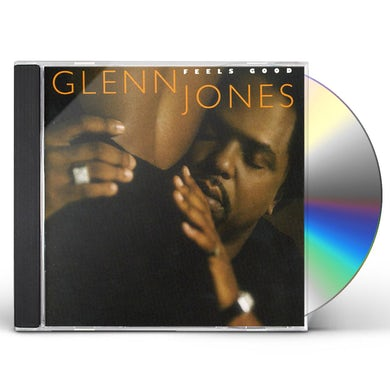 Glenn Jones FEELS GOOD CD