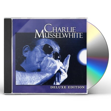Charlie Musselwhite DELUXE EDITION CD