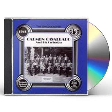 Carmen Cavallaro 1946 CD