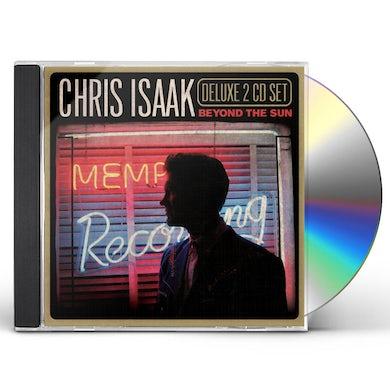 Chris Isaak BEYOND THE SUN CD