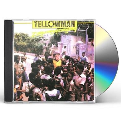 Yellowman ZUNGGUZUNAGAZENG CD