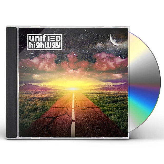 UNIFIED HIGHWAY CD