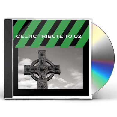 CMH World CELTIC TRIBUTE TO U2 CD