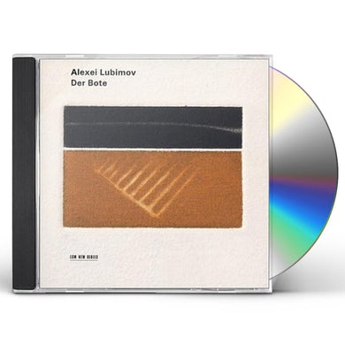 DER BOTE: ELEGIES FOR PIANO CD