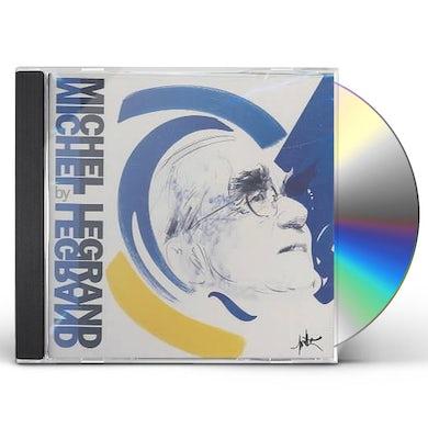 MICHEL LEGRAND PLAYS MICHEL LEGRAND CD