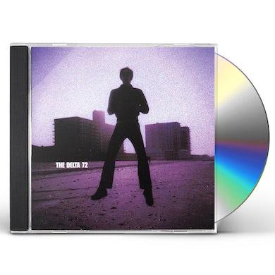 Delta 72 000 CD