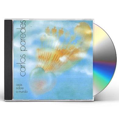 Carlos Paredes ASAS SOBRE O MUNDO CD