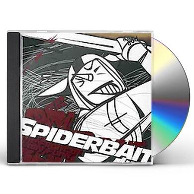 Spiderbait FLIGHT OF WALLY FUNK CD