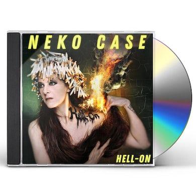 Neko Case HELL-ON CD