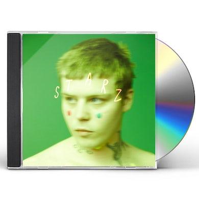 YUNG LEAN Starz CD