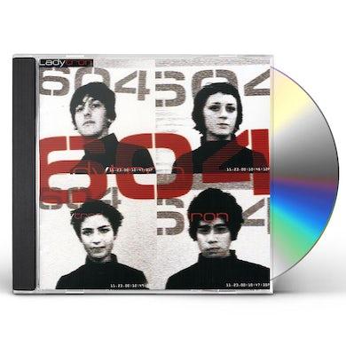 Ladytron 604 CD