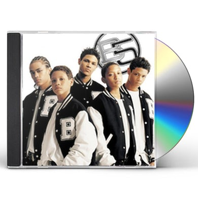 B5 CD
