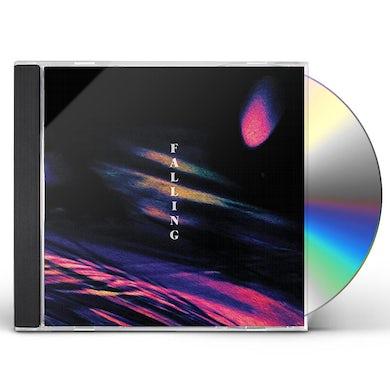 Betcha FALLING CD