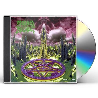 Morbid Angel DOMINATION CD